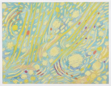 Mildred Thompson Untitled, 2003
