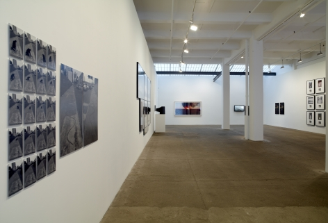 Interventions in the Landscape