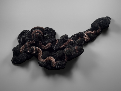 Petah Coyne Untitled #1289 (The Year of Magical Thinking), 2008-17