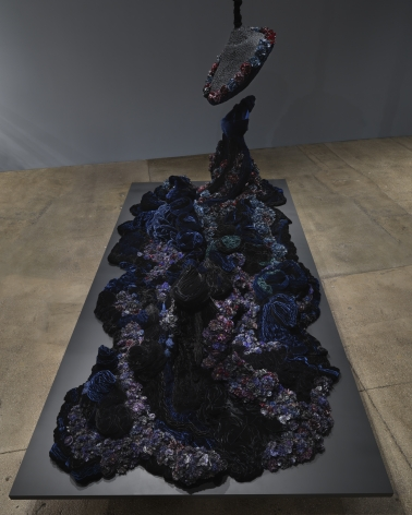 Petah Coyne Untitled #1379 (The Doctor's Wife), 1997-2018
