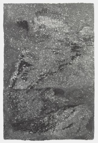 Samuel Levi Jones Uninformed, Misinformed, 2017 Pulped encyclopedia paper 60.5 x 40.25 inches (153.7 x 102.2 cm) Framed: 65 x 45 x 2 inches (165.1 x 114.3 x 5.1 cm) (GL12861)