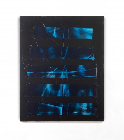 Tariku Shiferaw Janet (Berhana), 2018 Acrylic on canvas 60 x 48 inches (152.4 x 121.9 cm) GL14810