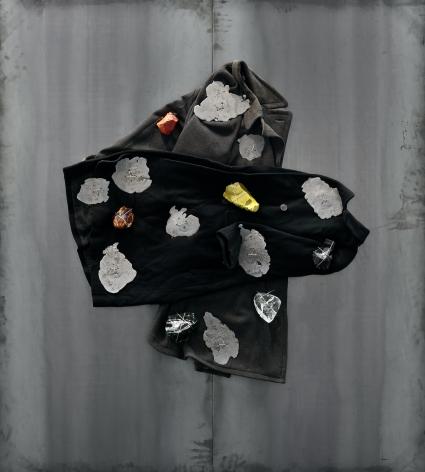 Jannis Kounellis Untitled, 2008