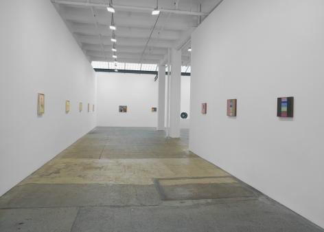 Etel Adnan, Ione Saldanha & Carolee Schneemann