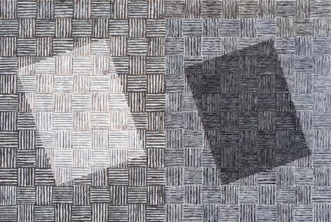 McArthur Binion, GL 10183