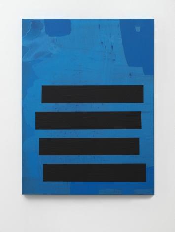 Tariku Shiferaw Body (Dreezy), 2020 Acrylic on canvas 40 x 30 inches (101.6 x 76.2 cm) (GL14834)  Tariku Shiferaw Body (Dreezy), 2020 Acrylic on canvas 40 x 30 inches (101.6 x 76.2 cm) (GL14834)