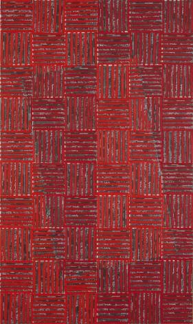 McArthur Binion, GL 10249