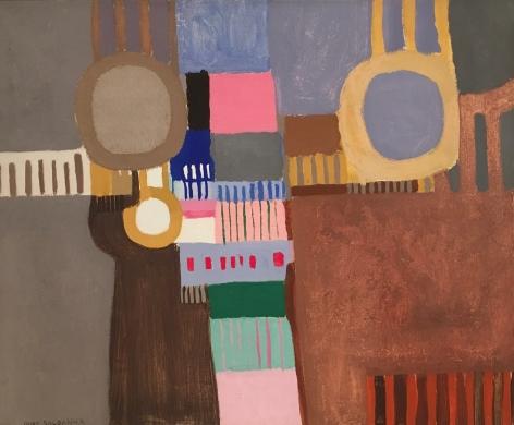 Ione Saldanha, Untitled, 1965