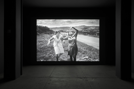 Alfredo Jaar, Shadows