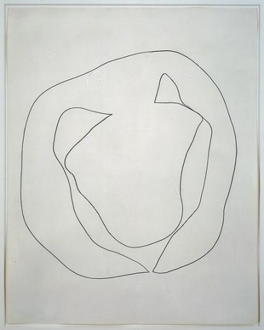 ELLSWORTH KELLY Untitled