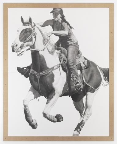KARL HAENDEL Rodeo 2