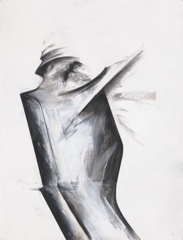 JAY DeFEO Chiaro 1981