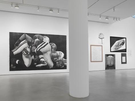 Haendel 2019 Installation view