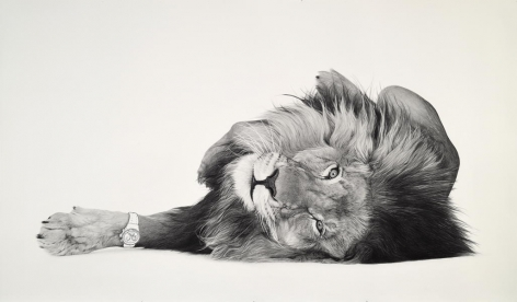 KARL HAENDEL Lion 10 2020