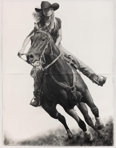 KARL HAENDEL Rodeo 9