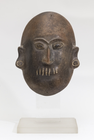 MEXICAN Colima Mask