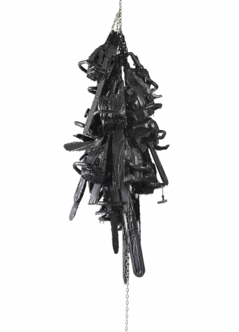 MONICA BONVICINI LATENT COMBUSTION #5