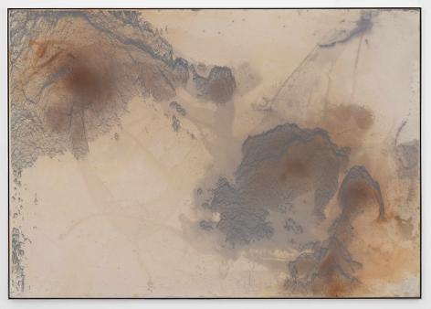 LEFCOURT Terraform (Luma Heightfield)  2018