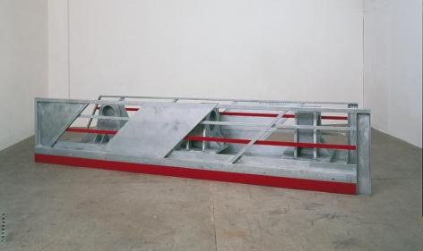 ANTHONY CARO Lock Passage