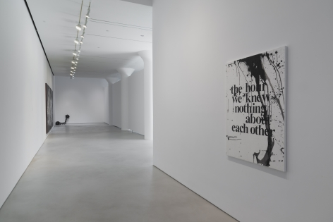 MONICA BONVICINI RE pleasure RUN