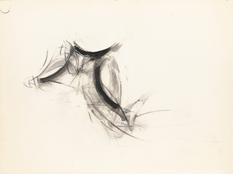 JAY DeFEO Untitled (Water Goggles series)