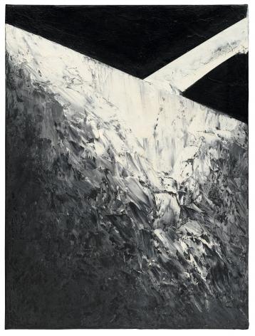 JAY DEFEO White Water 1989