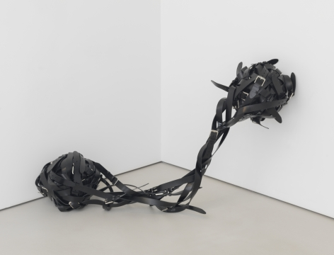 MONICA BONVICINI Belts Ball (double ball)