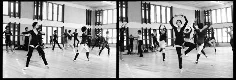 MARTHA ROSLER Ballet School, Camagüey