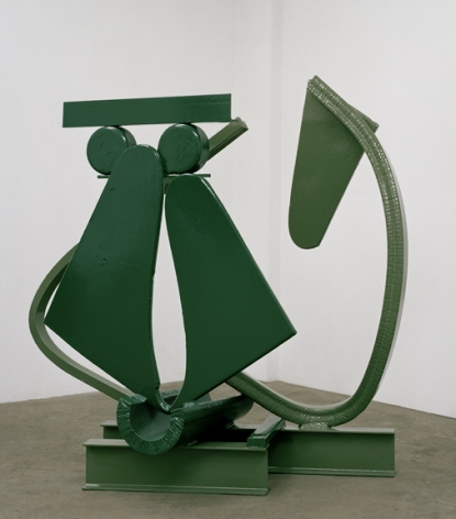 ANTHONY CARO Orpheus