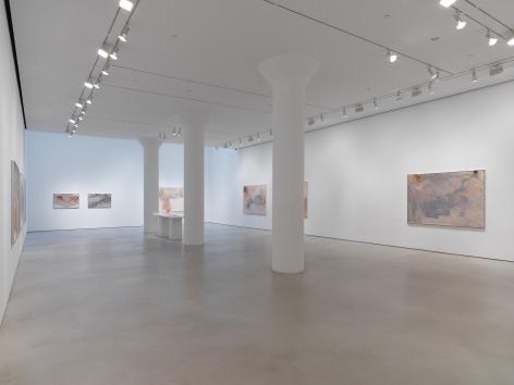 Lefcourt Terraform Mitchell-Innes & Nash 2018