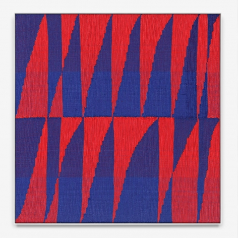 BRENT WADDEN RED/BLUE #2