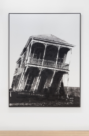 MONICA BONVICINI Galveston Hurricane,1900