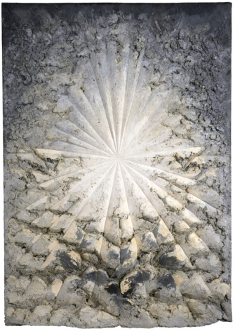 Jay DeFeo The Rose
