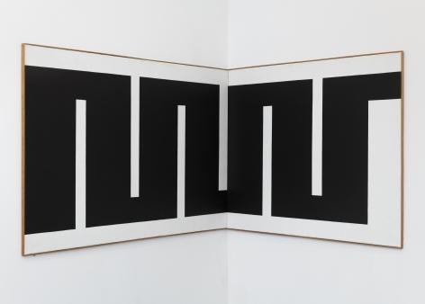 JULIJE KNIFER Tü E (Tuebingen Ecke) 1973