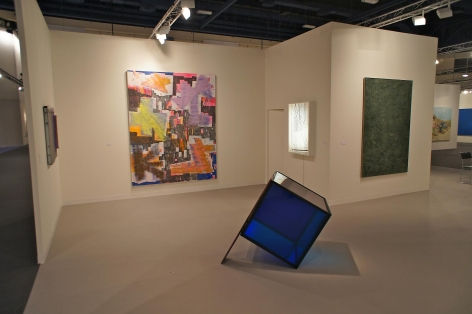 Art Basel Miami Beach 2012