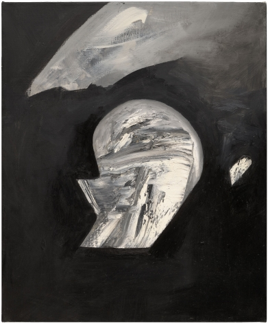 JAY DeFEO Sophie's Dream No. 1 1989
