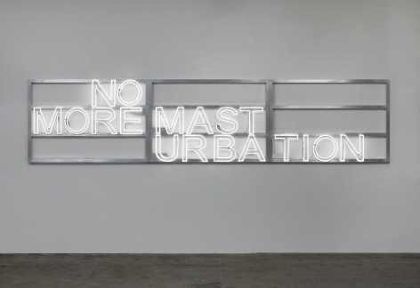 MONICA BONVICINI No More #1