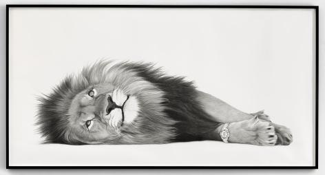 KARL HAENDEL Lion 2 2019