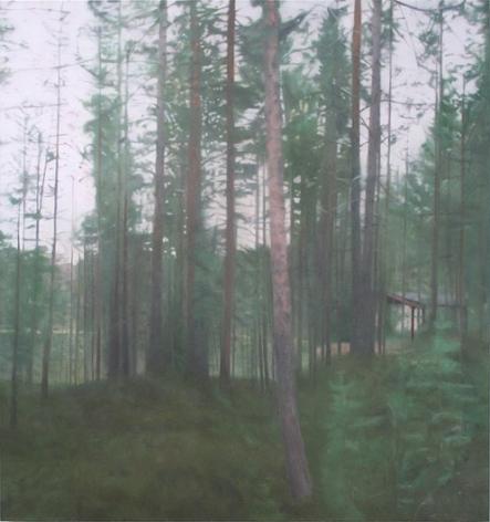 PAUL WINSTANLEY Elements (Landscape 2)