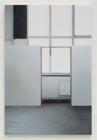 PAUL WINSTANLEY Art School 39