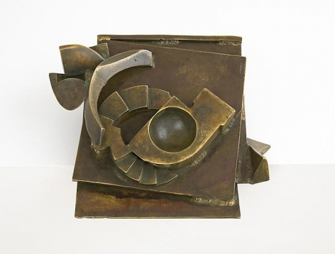 ANTHONY CARO Blossom