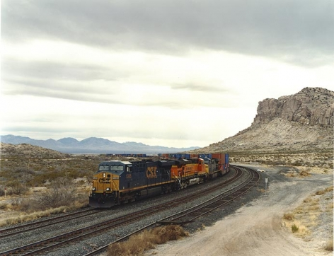 JUSTINE KURLAND Ghost Town CSX