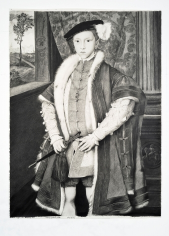 KARL HAENDEL Child King 3