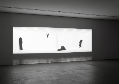 MONICA BONVICINI No Head Man