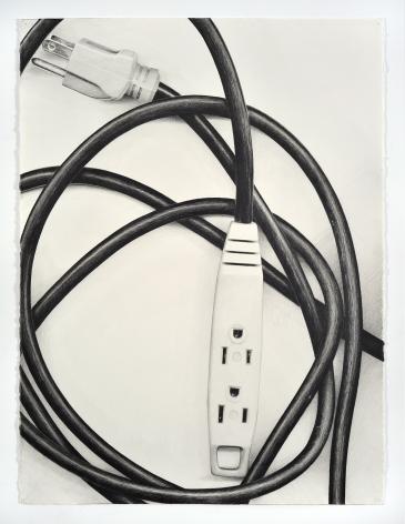 KARL HAENDEL Power Cord #4