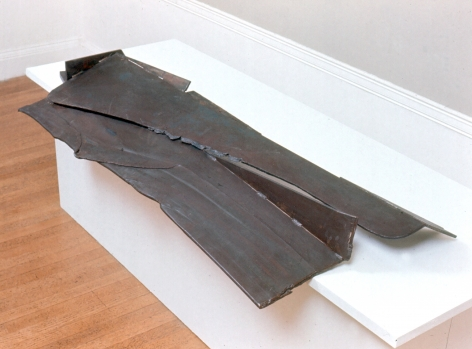 ANTHONY CARO Table Piece CLIX