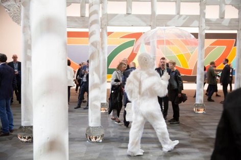 Art Basel 2016 | Unlimited