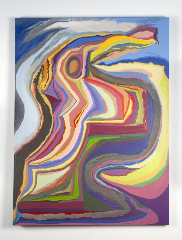 CHRIS JOHANSON [to be titled]