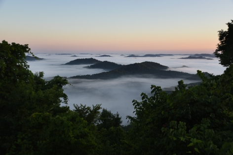 Stacy Kranitz  Pine Mountain, Kentucky, 2016, 2016  Archival Pigment Print  16h x 24w in, edition of 5  20h x 30w in, edition of 3