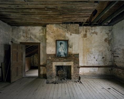 Andrew Moore, Carmen, Town Creek, Alabama, 2015, Archival pigment print
